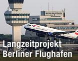 Berliner Flughafen
