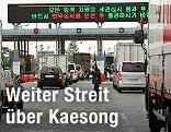 Koreanischer Industriepark Kaesong