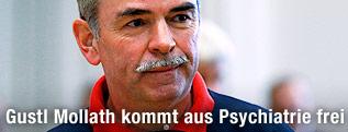Psychiatriepatient Gustl Mollath