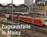 Mainzer Hauptbahnhof