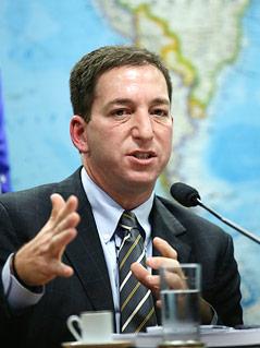 NSA-Enthüllungsjournalist Glenn Greenwald