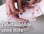 10-Euro-Geldscheine