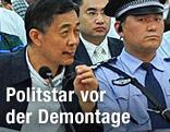 Bo Xilai vor Gericht