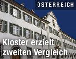 Kloster Mehrerau in Vorarlberg