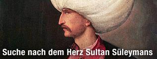 Sultan Süleyman der Prächtige