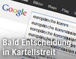 Screenshot Google.at