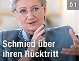 Claudia Schmied (SPÖ)