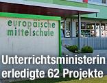 Europäische Mittelschule in Oberwart