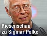 Maler Sigmar Polke
