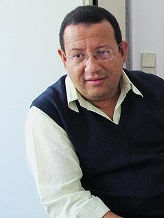 Luciano Marcos Pereira da Silva