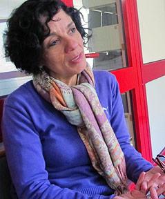 Jacqueline Elizabeth Rutkowski