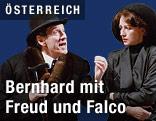 """Archivaufnahme der Uraufführung von """"Heldenplatz"""""""