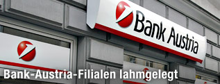 Bank-Austria-Filiale