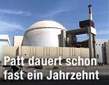 Atomkraftwerk in Buschehr