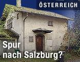 Einfamilienhaus im Salzburger Stadtteil Aigen