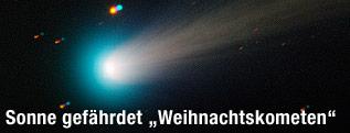 Komet C/2012 S1 (ISON)