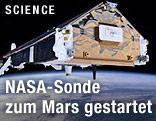 """NASA-Raumsonde """"Maven"""""""