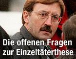 Briefbombenattentäter Franz Fuchs