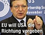 EU-Kommissionspräsident Manuel Barroso