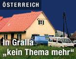 Ehemaliges Wohnhaus des Briefbombenattentäters Franz Fuchs in Gralla (Archivaufnahme)