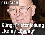 Bischof Küng
