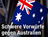 Australische Fahne