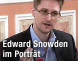 Edward Snorden