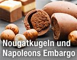 Nougatschokolade