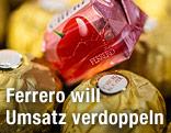 Ferrero-Produkte