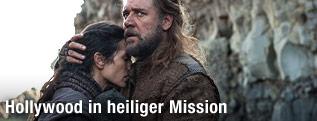 """Russel Crowe als """"Noah"""""""