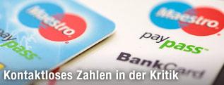 Bankomatkarten