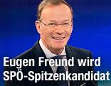 Eugen Freund