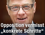 FPÖ-Wirtschaftssprecher Bernhard Themessl