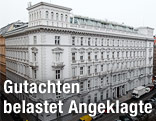 Palais am Schillerplatz 4 in Wien