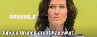 Eva Glawischnig (Grüne)