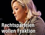 Marine Le Pen (Front National, Frankreich)