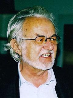 Historiker Karl Brunner
