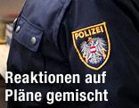 Polizeijacke
