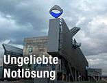Hypo-Gebäude in Klagenfurt
