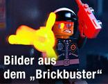 "Legomännchen im Film ""The Lego Movie"""