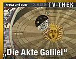 """Screenshot von """"Die Akte Galilei"""""""