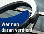 Logo der Hypo Alpa Adria