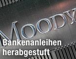 Logo von Moodys