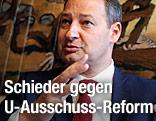 SPÖ-Klubchef Andreas Schieder