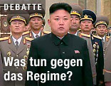 Nordkoreanischer Diktator Kim Jong Un