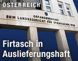 Gefangenenhaus beim Landesgericht für Strafsachen Wien