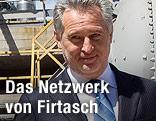 Oligarch Dimitri Firtasch
