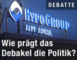 Hypo Group Alpe Adria in Klagenfurt