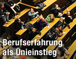 Studenten in München
