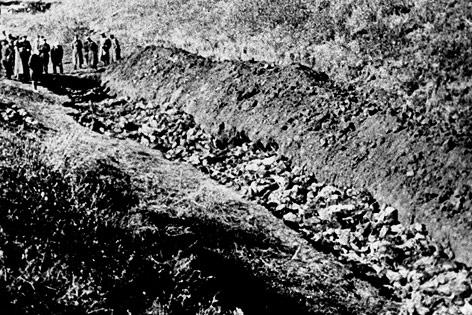 Massaker von Babi Jar